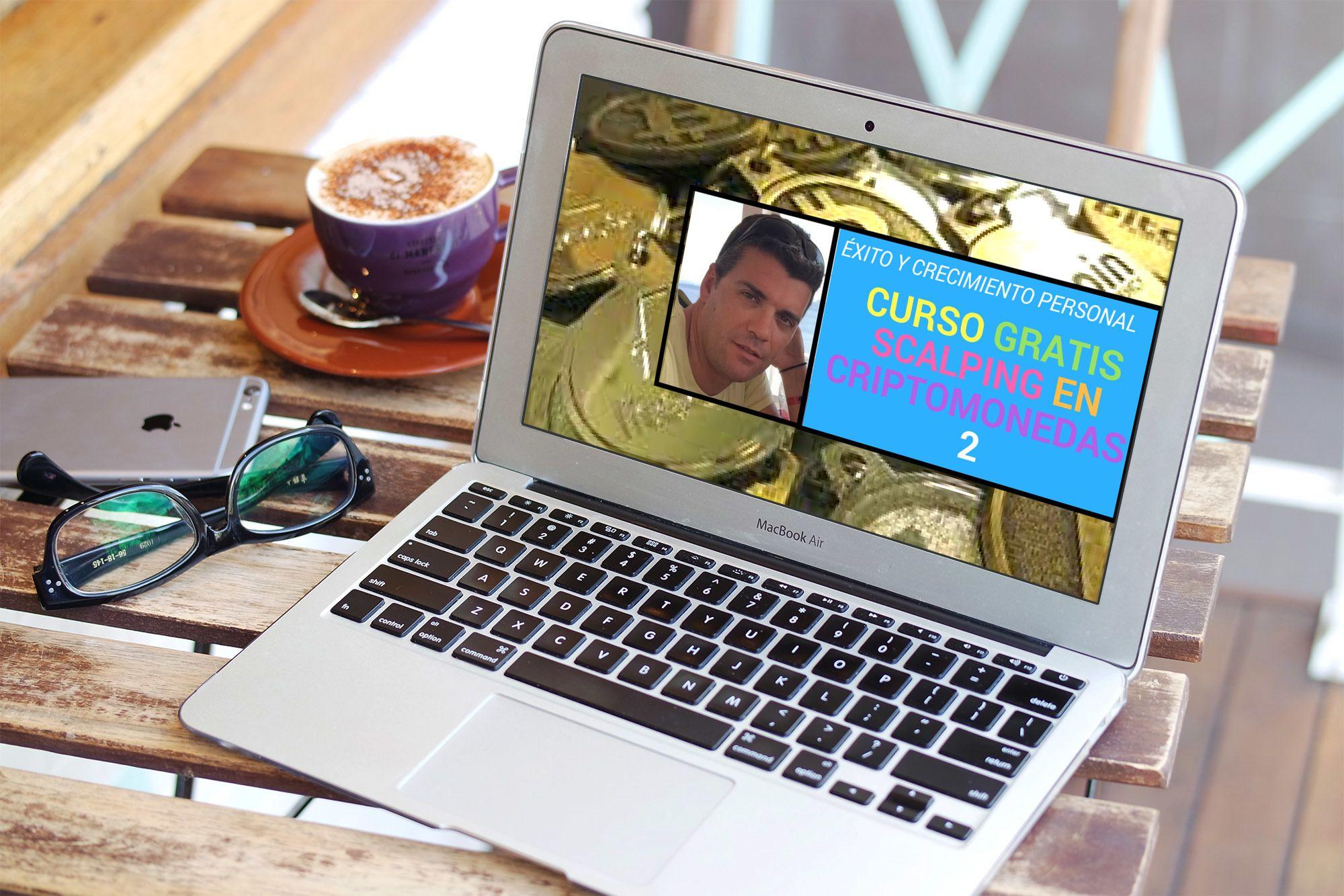 CURSO SCALPING CRIPTOMONEDAS 2